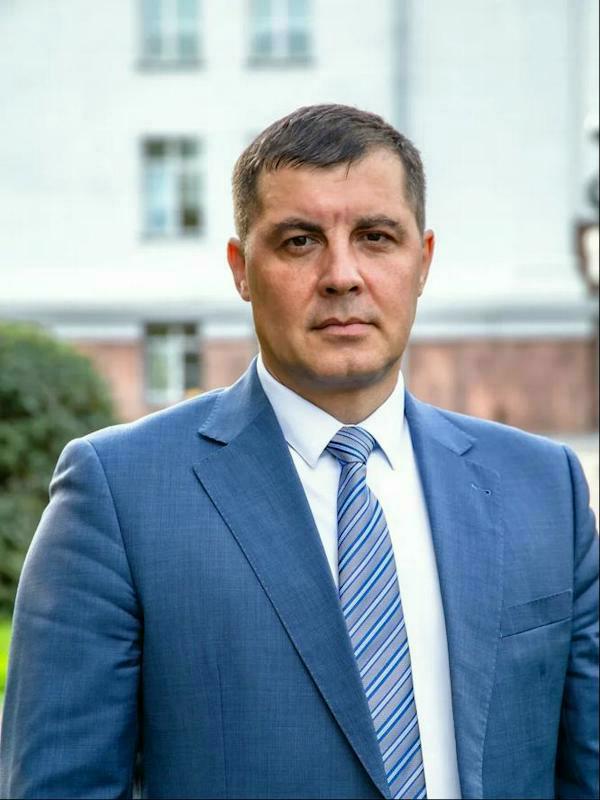 Министр жилищно-коммунального и дорожного комплекса Кузбасса