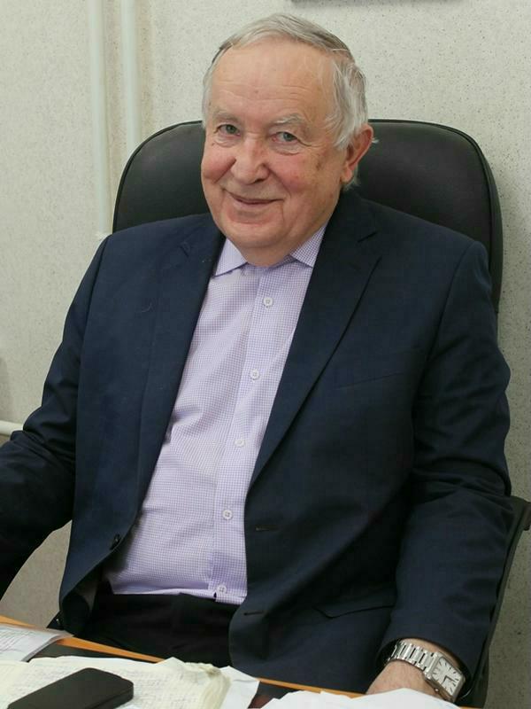 Заслуженный деятель науки РФ, Почетный дорожник России