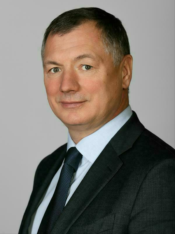 Заместитель Председателя Правительства Российской Федерации